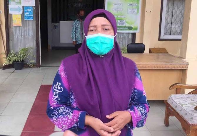 dr Elfie Yennie satgas covid batanghari