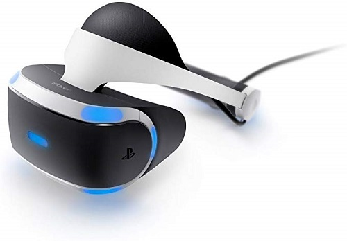 PS5 supports PS VR headset
