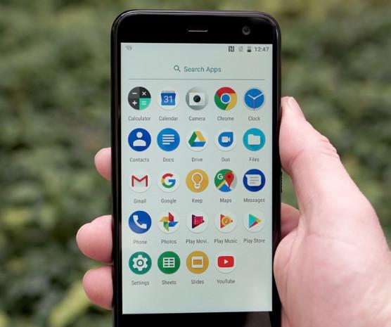 تارودانت24 رسمياً جوجل تدعم تحديثات Android One حتى عامين آخرين