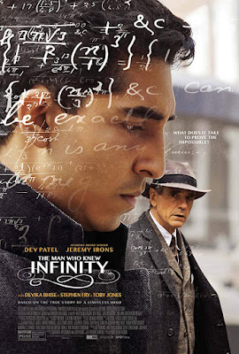 Sinopsis Film The Man Who Knew Infinity (2015)