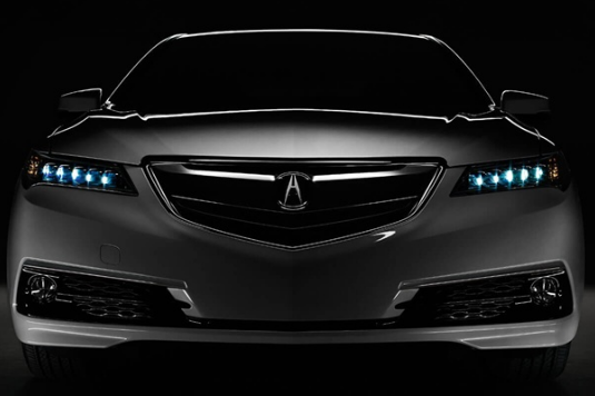 Acura TLX Specs and Review