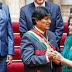 Bolivia tilda de 'atentado' la destitución de Rousseff