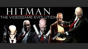 Hit Man PC game download