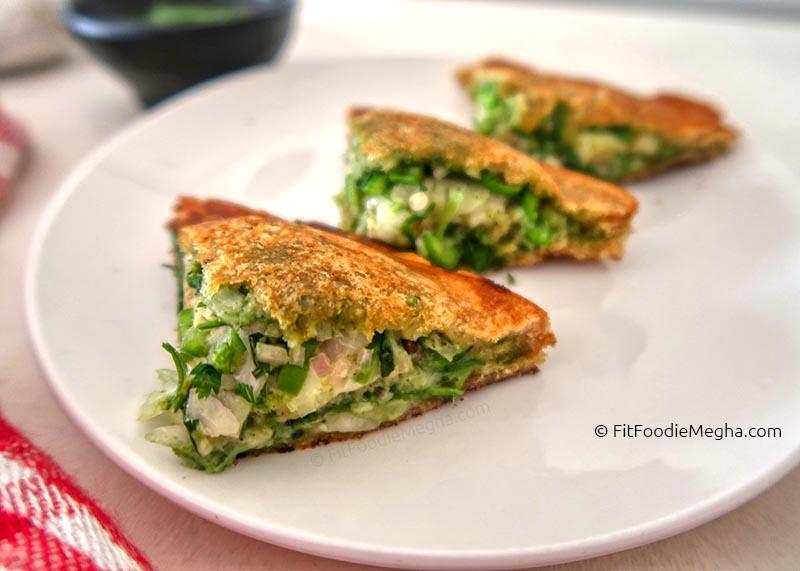 Ghugra Sandwich
