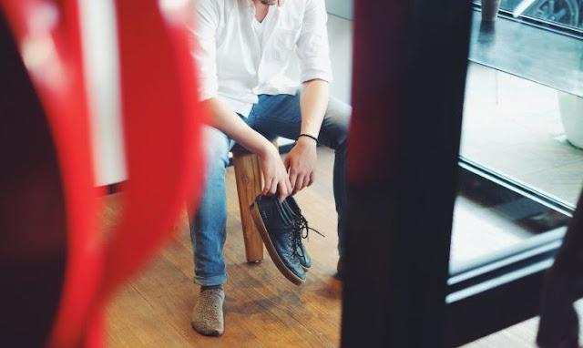 Tips Gaya Penampilan Pria yang Paling Disukai Wanita