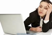 Kurang tidur berdampak negatif