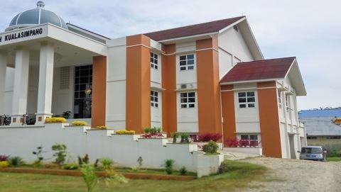Alamat dan Nomor Telepon Pengadilan Agama Se-Provinsi Malut