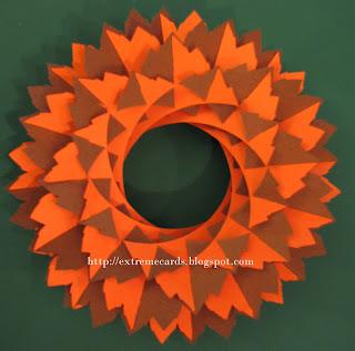 sliceform torus