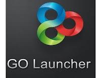 Go Launcher v2.05 Apk Terbaru