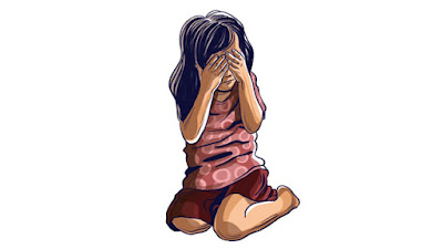 minor child rape