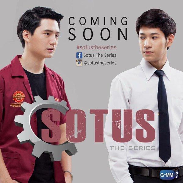 [Official Trailer] SOTUS The Series | พี่ว้ากตัวร้ายกับนายปีหนึ่ง 2016