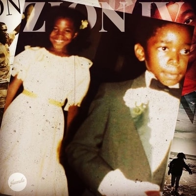 9th Wonder - Zion Iv (2019) - Album Download, Itunes Cover, Official Cover, Album CD Cover Art, Tracklist, 320KBPS, Zip album
