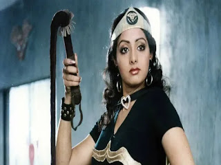 Sridevi against Mr india remake or Sequel