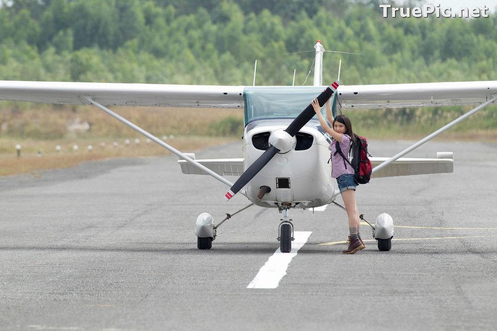 Image [YS Web] Vol.506 - Japanese Actress and Singer - Umika Kawashima - TruePic.net - Picture-6