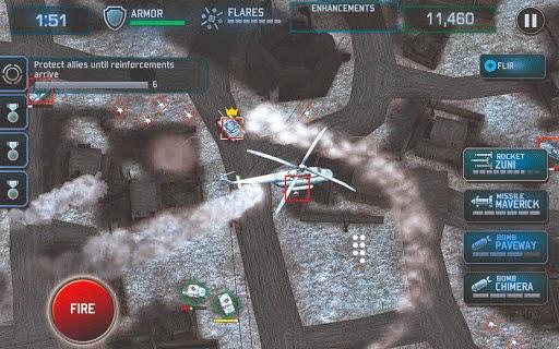 dungeon hunter 5 apk mirror