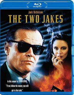 Los Dos Jakes [BD25] *Con Audio Latino