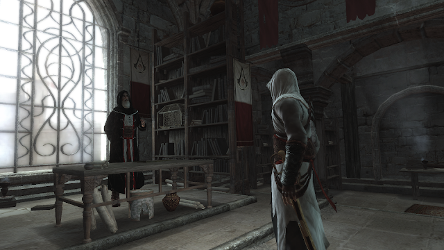 Screenshot Game Assassin's Creed 2