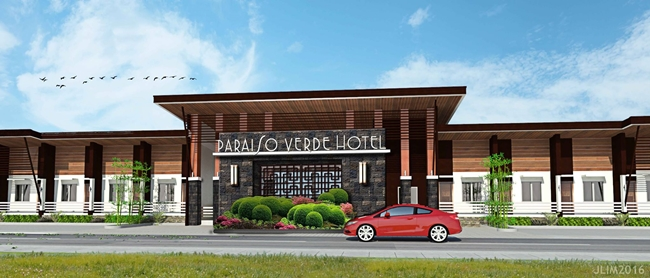 Paraiso Verde Hotel