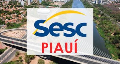 Apostila Concurso SESC-PI 2017