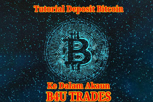 Cara Deposit Menggunakan Bitcoin