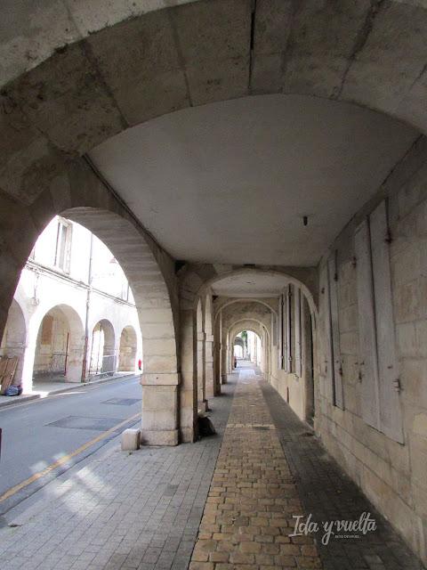 Lugares sorprendentes La Rochelle