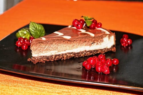 How to make cheesecake with sour cream