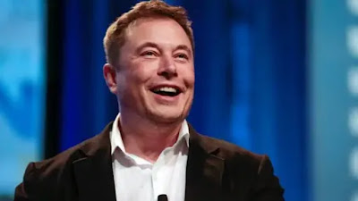 Elon Musk became worlds richest person except Jeff Bezos