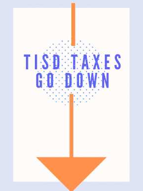 BOOM! Property tax rates LOWERED by Texarkana ISD School Board