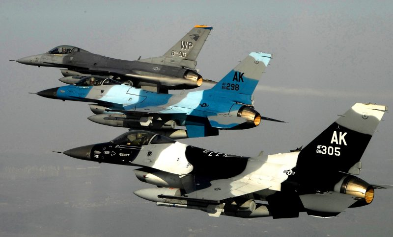 F16 Block 30
