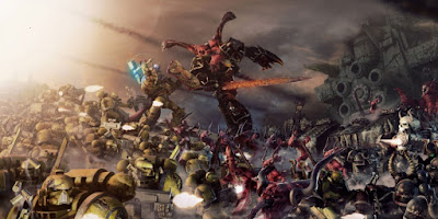 Warhammer 40000 Storm of Vengeance Free Download For PC