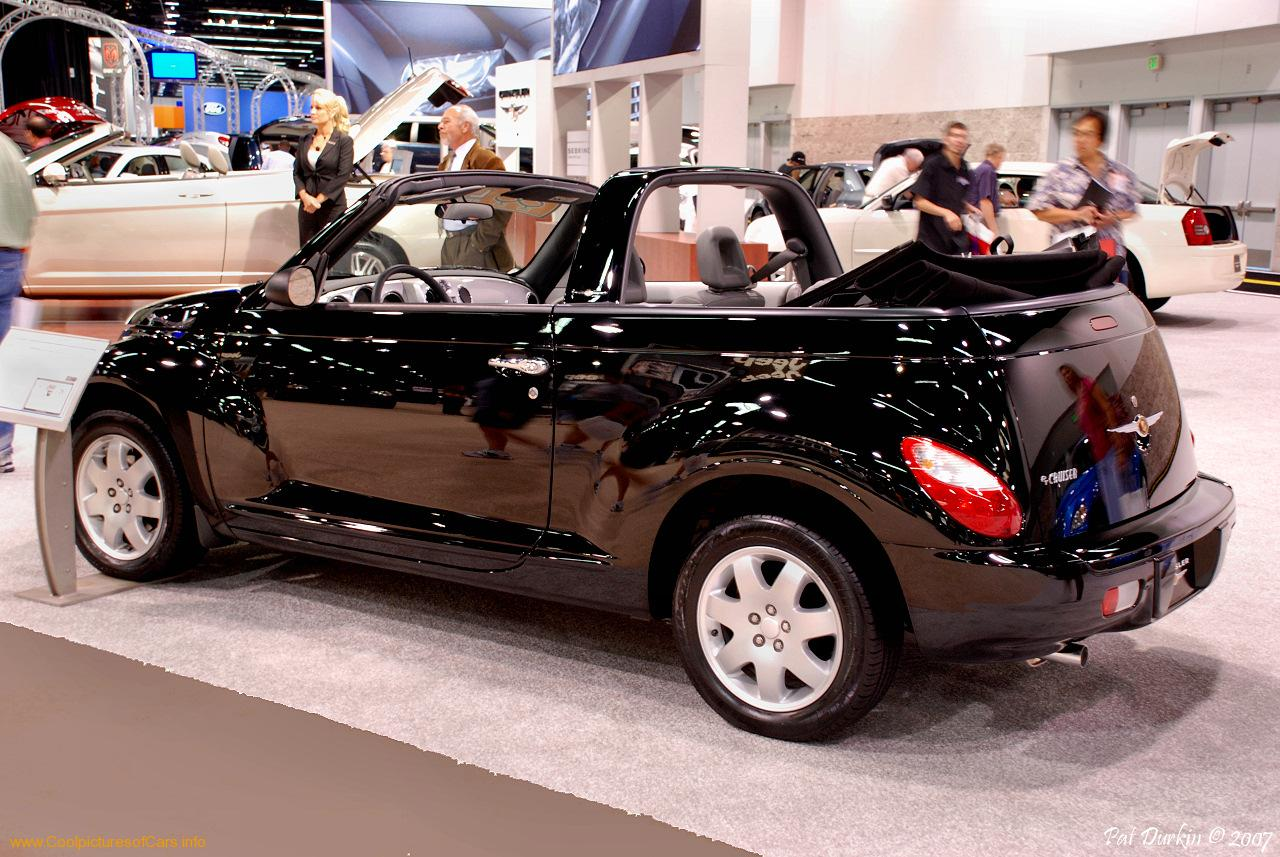 car specs review 2008 chrysler pt cruiser convertible automatic specs engine review. Black Bedroom Furniture Sets. Home Design Ideas