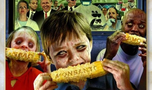 The Soap Box: How perception is used for deception in ...  |Gmo Conspiracy Theories