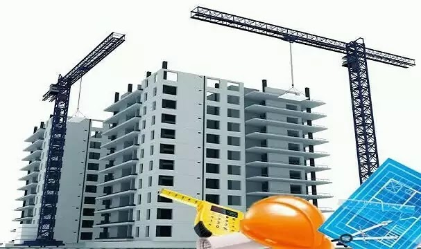 BUILDING CONSTRUCTION ORGANIZATION AND ITS MANAGEMENT
