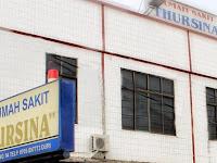 Lowongan Kerja Rumah Sakit Thursina