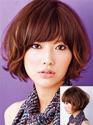 Các kiểu tóc ngắn gợi cảm nhất cho quý cô công sở
