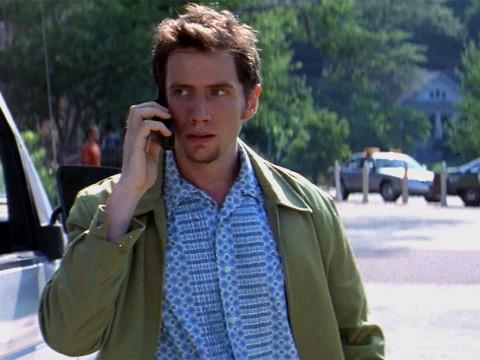 Jamie Kennedy está interesado en volver a la saga 'Scream' como Randy