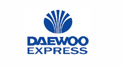 Jobs in Daewoo Pakistan Express Bus Service Ltd DPEBSL