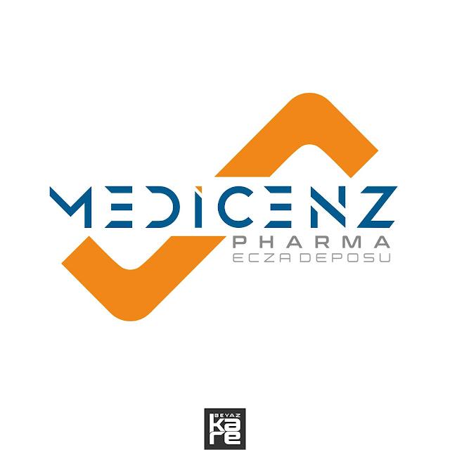 Pharma Ecza Deposu Logo Tasarım, logo dizayn, marka tasarımı, amblem tasarım, amblem tasarımı