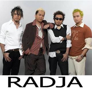 Download Lagu Mp3 Terbaik Radja Paling Hits dan Populer Full Album Aku Ada Karna Kau Ada Lengkap