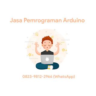 Jasa Coding Arduino