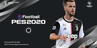 Gambar  E Football PES 2020