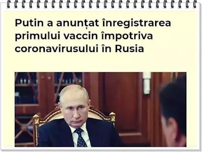 vaccin rusesc impotriva coronavirusului pareri bune pe forumurile rusesti