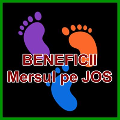 beneficiile mersului pe jos recomandari medicale