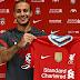 Thiago Resmi Gabung ke Liverpool