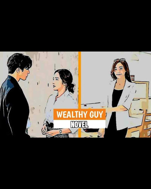 Novel Wealthy Guy PDF