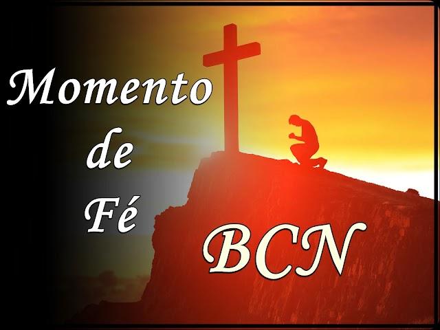 MOMENTO DE FÉ BCN.