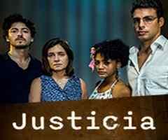 Ver justicia capítulo 4 completo