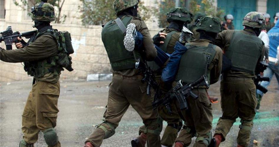 Israel Tangkap 3 Pemuda Karena Membela Wanita al-Quds