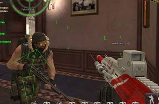 11 Agustus - Yud 7 0 FULL Cheat PB VIP Fiture GRATIS PointBlank