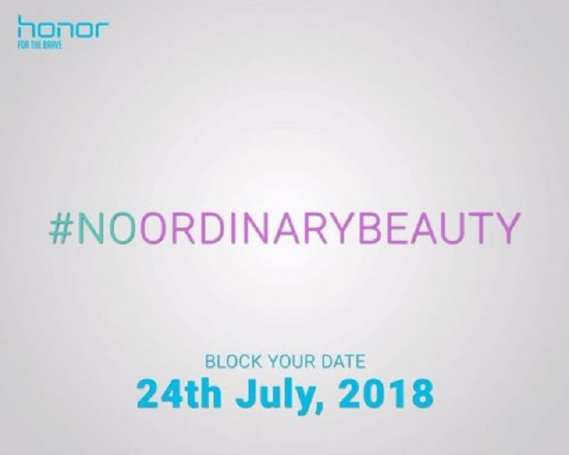 Honor to release a new phone this July 24!